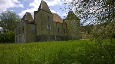 champagne 52 cirey les mareilles patrimoine chateau de morteau mdt52 15.