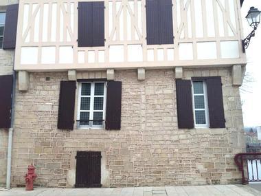 champagne 52 joinville patrimoine petite cite de caractere detail architecture phl 0851.