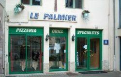 LE PALMIER