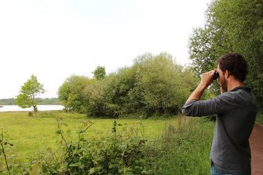 Réserve ornithologique du domaine de Careil
