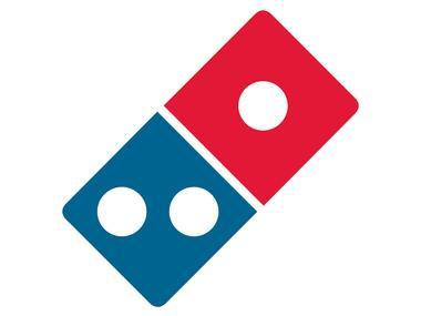 logo - Domino's Pizza