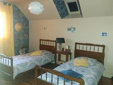 Chambres d'hôtes - Chez Michèle 1