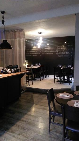 Ardoise restaurant (2)