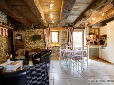 Bolay---sejour-3-2 St Guyomard - Morbihan - Bretagne