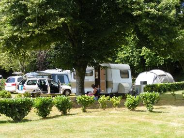 Camping Sérent 1 - Morbihan - Bretagne