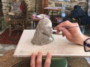 Atelier/stage - Catherine Bourdier Sculpteuse