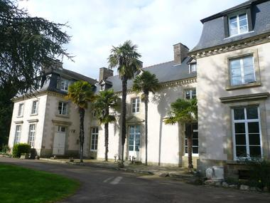 Château de la Morlaye
