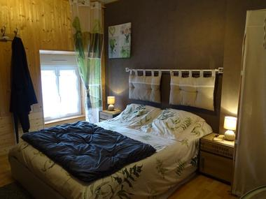 Chambres d'hôtes 2 - Ker Breizh - Beignon - Destination Brocéliande