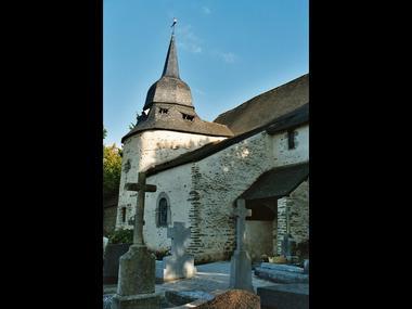 Chapelle Sainte-Croix