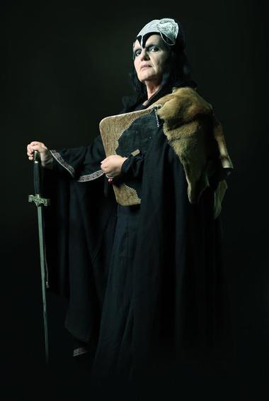 Damenora- veillée contée 28 novembre - manoir Boyac