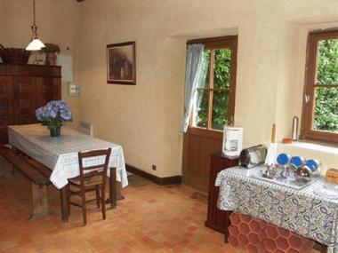 De ternay gîte 359 cuisine - Caro - Morbihan - Bretagne