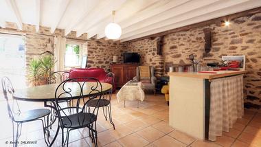 Domaine du Val Ory_Suite familiale Piment