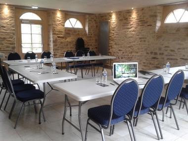 Domaine des Hayes_Maxent_La Basse Cour_salle réunion