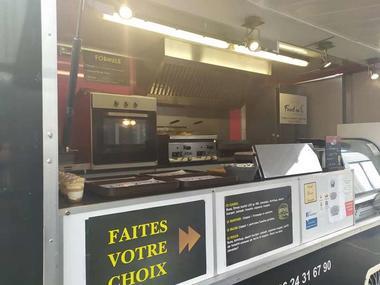 Food en'K camion 2