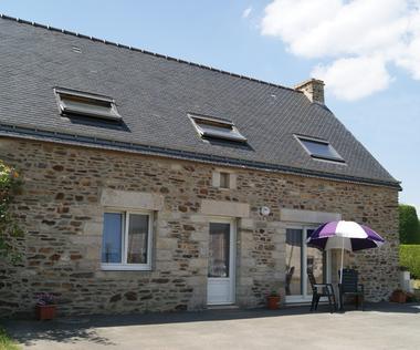 Gîte Caudal - Helléan - Morbihan - Bretagne