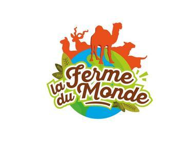La Ferme du Monde logo