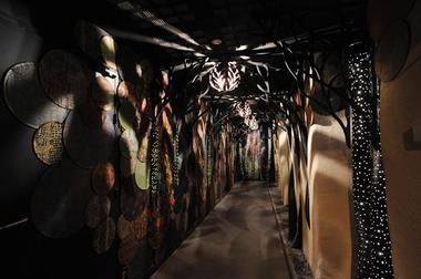La porte des secrets - Paimpont