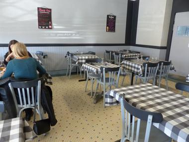 Restaurant - le petit Kirikou - Ploërmel - Brocéliande