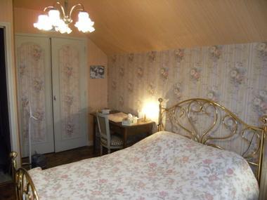 Chambres d'hôtes - Chez Michèle
