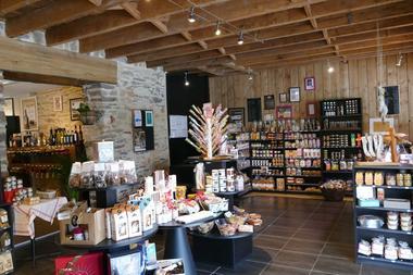 epicerie-pensee-locale-produits-locaux-broceliande-guer