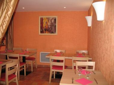 Pizzeria Rosa Maria