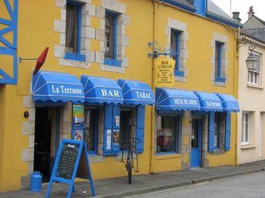 Restaurant-Bar La Terrasse