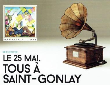 Exposition_Tous à Saint-Gonlay