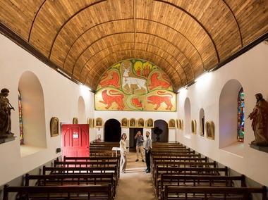 Eglise du Graal