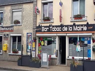 Bar-restaurant Chez Karine et Didier 1
