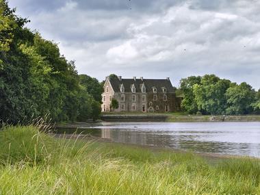 Lac - Comper - Concoret - Brocéliande - Bretagne
