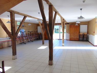 Gîte La Besneraye