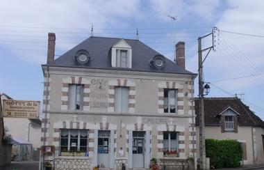 Hôtel Bonaventure