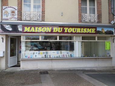 Maison du Tourisme à Mondoubleau