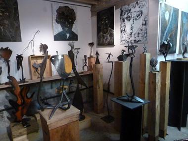 Atelier du Coudray