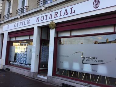 Notaires Montoire