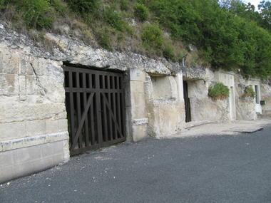 Coteau Saint-André à Villiers-sur-Loir
