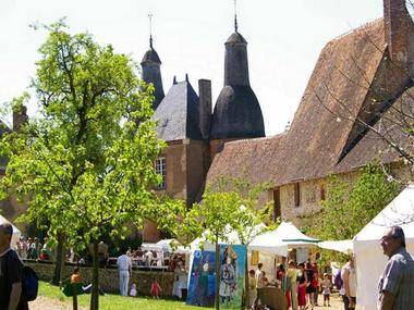 marche-medieval-commanderie-arville