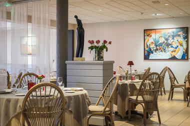 l'ermitage hotel & restaurant, hotel laval, restaurant laval, séminaire laval, hotel sable-sur-sarthe (24)