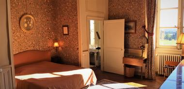 Chambre Perruches