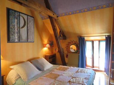 Chambre Jaune (1)