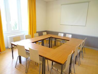 Salle Landivy 20 m²