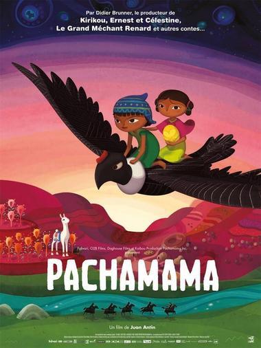FMA-pachamama