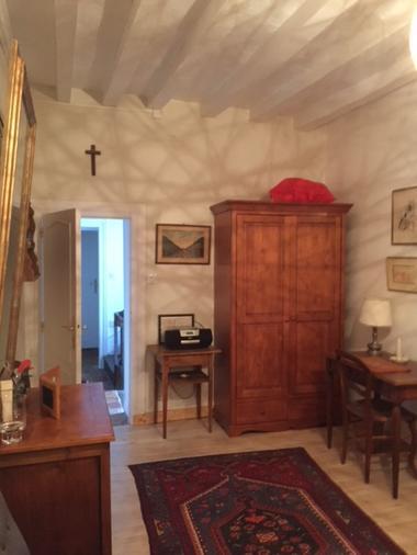 HLO53_ CH hotes le Rocher - chambre 2 étage (2)