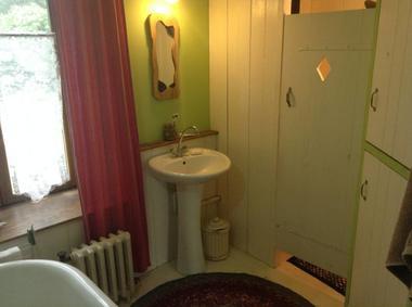 HLO53-les foucaudières salle de bain