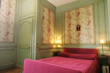 Chambre Louis Philippe