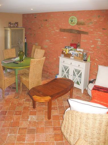 Gîte La Coquillonerie Villa 2