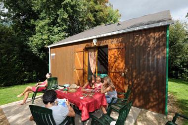 Camping de la Chesnaie