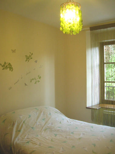 LE MOULIN - Gîte n° 53 2037- chambre (1)