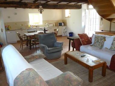 Lounge La Grande Gennerie