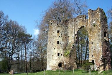 PCU53- Chateau de Courceriers2